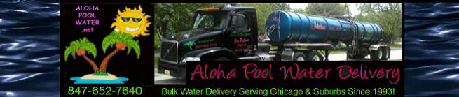 Email Us - Aloha Pool Water Serving Northeast Illinois