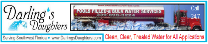 Usa State Directory Of Bulk Water Haulers By Pool Water Delivery By